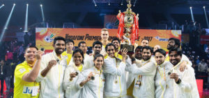 PBL a step towards the evolution of badminton