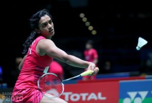 Nehwal and Sindhu ensure Indian success in YONEX All England second round