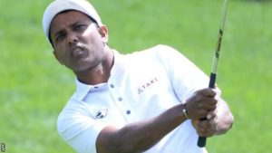 Indian Open: SSP Chawrasia retains title with seven-shot win