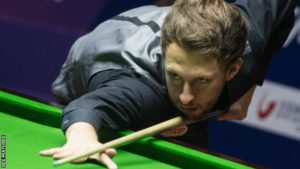 Players Championship: Judd Trump beats Marco Fu 10-8 final