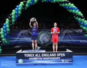 All England 2017: A look at women's singles