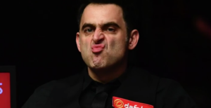 Players Championship: Mark Selby knocked out by Marco Fu in quarter-final