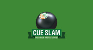 INDIAN CUE MASTERS LEAGUE #CUESLAM
